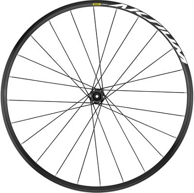 Mavic Askium 17 Disc Front Wheel - Ruedas delanteras