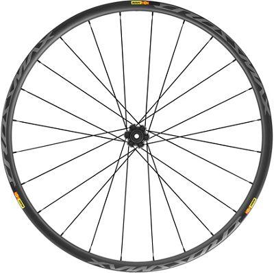 Mavic Xmax Pro Carbon Front Wheel - Ruedas delanteras