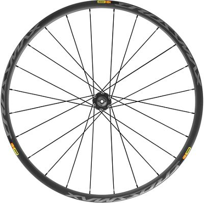 Mavic Xmax Pro Carbon Rear Wheel - Ruedas traseras