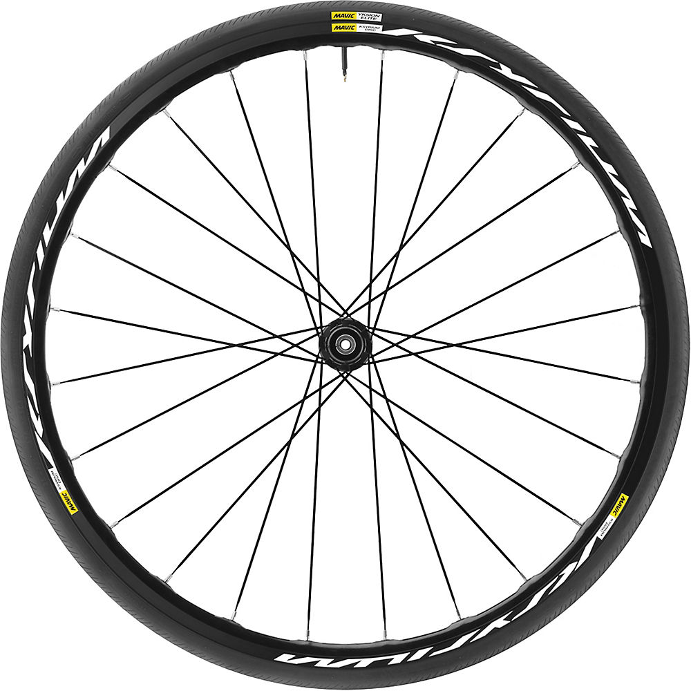 Mavic Ksyrium Disc TA Rear Wheel