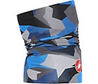 Castelli Exclusive Head Thingy Navy Camo AW18