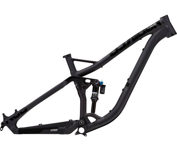 NS Bikes Snabb 130 - Fox DPX2 Frame 2019