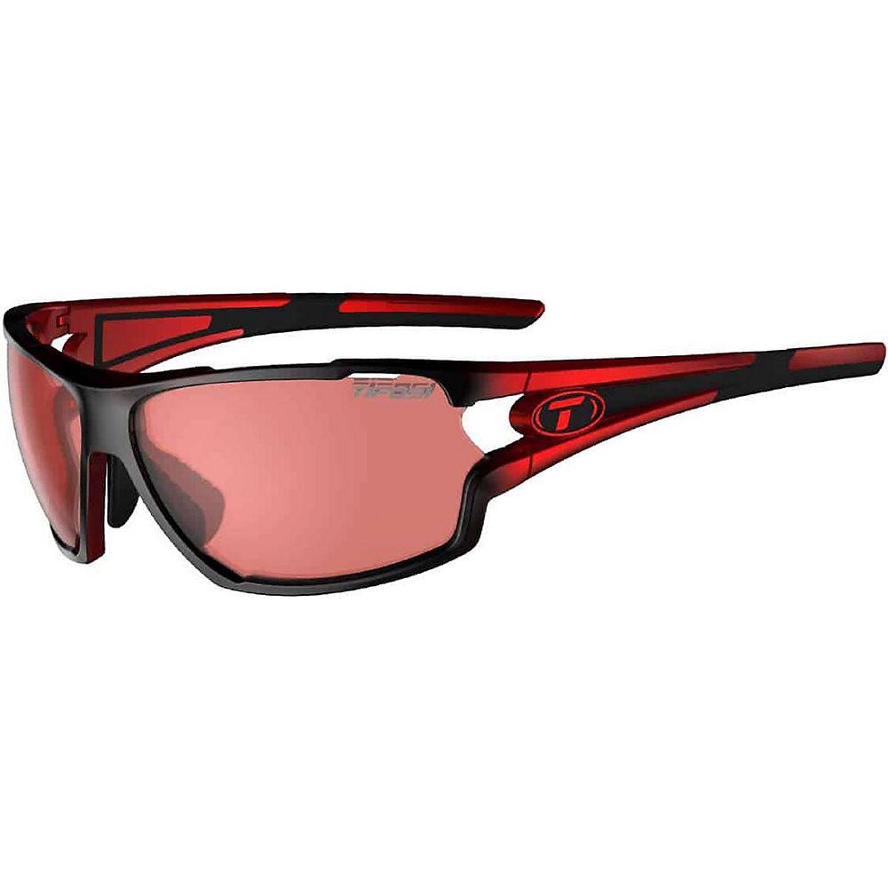 Tifosi Eyewear Amok Red Lens Sunglasses 2019 - Red-Fototec, Red-Fototec