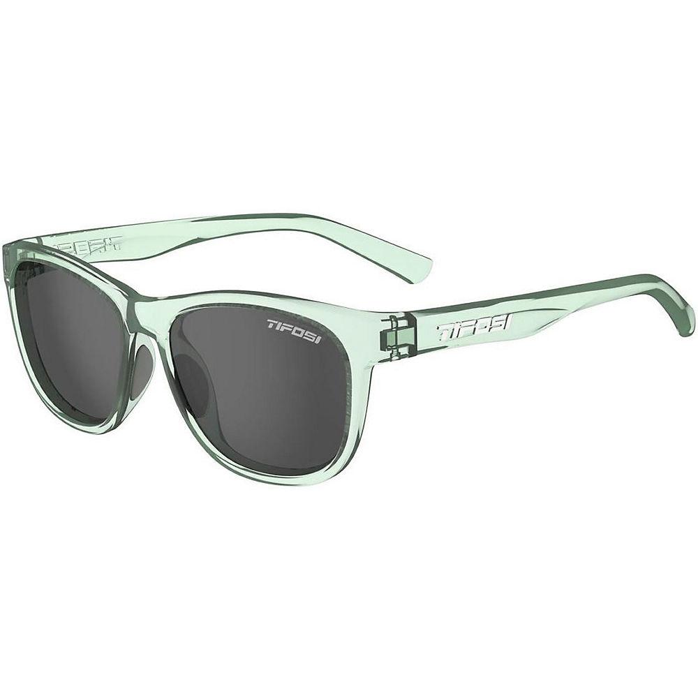 Tifosi Eyewear Swank Smoke Lens Sunglasses 2019 - Bottle Green-smoke  Bottle Green-smoke