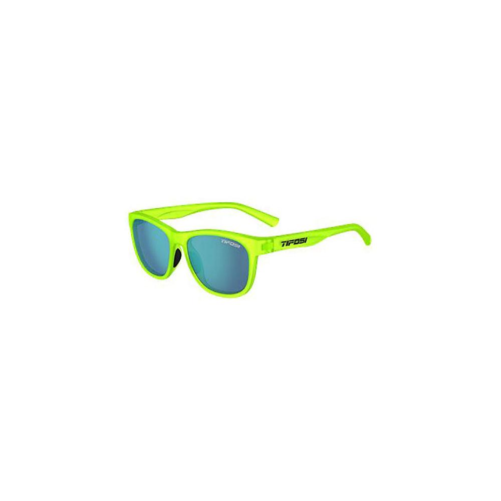 Tifosi Eyewear Swank Smoke Lens Sunglasses 2019 - Electric Blue-smoke  Electric Blue-smoke