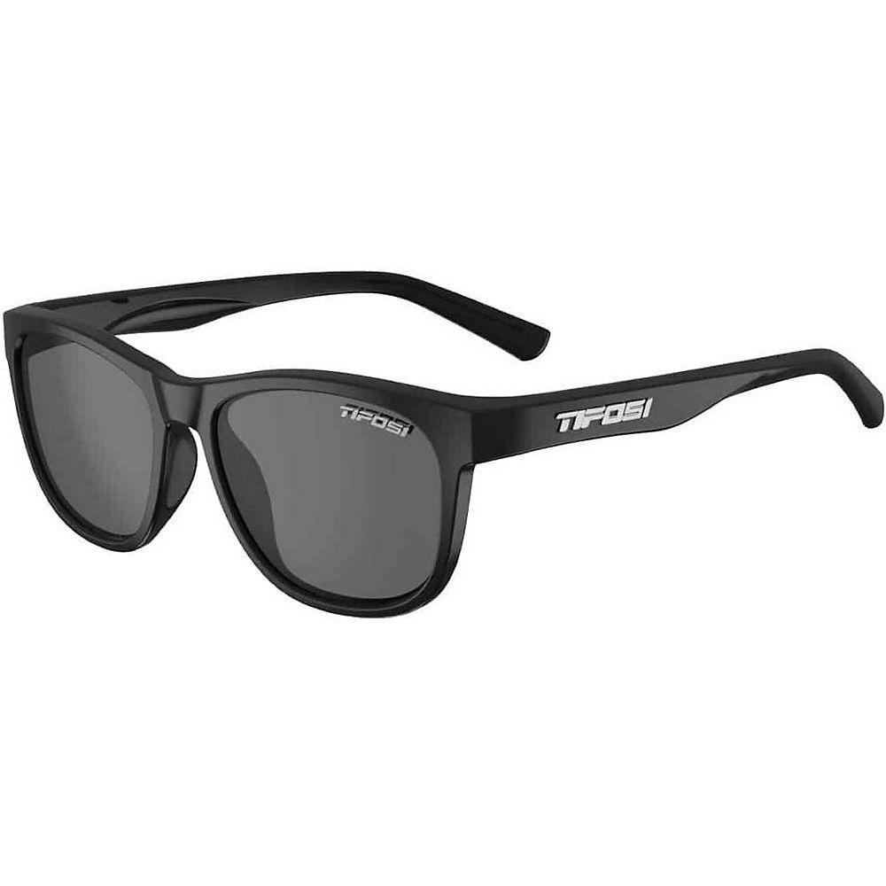 Tifosi Eyewear Swank Smoke Lens Sunglasses 2019 - Satin Black-smoke  Satin Black-smoke