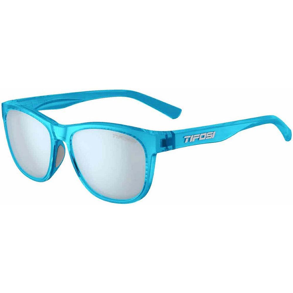 Tifosi Eyewear Swank Smoke Lens Sunglasses 2019 - Sky Blue-smoke  Sky Blue-smoke
