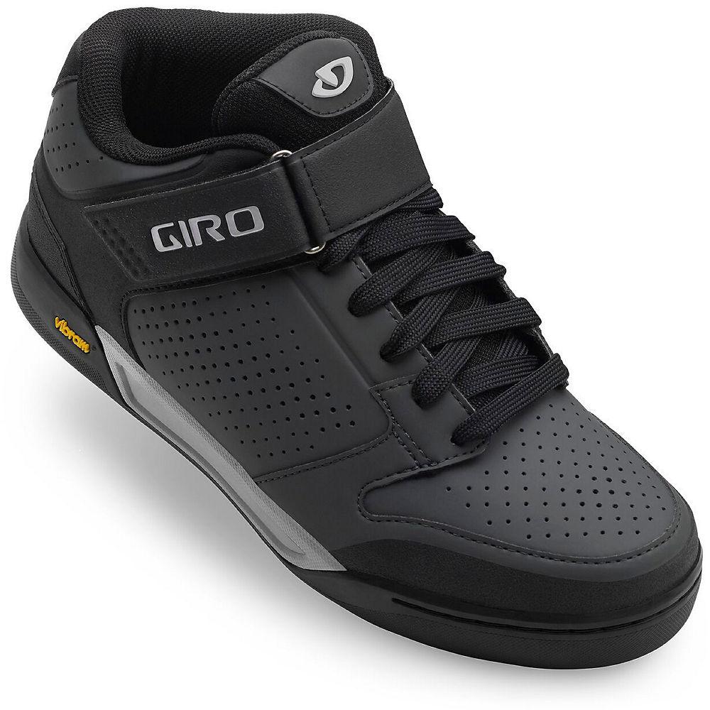 Giro Riddance Mid Off Road Shoes - Dark Shadow 19 - EU 42, Dark Shadow 19