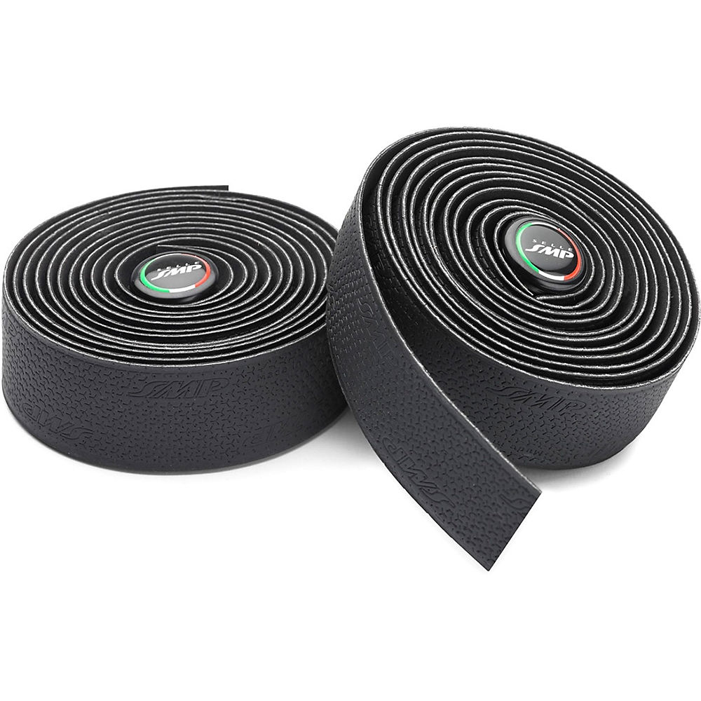 Selle SMP Grip Gel Handlebar Tape - Black, Black