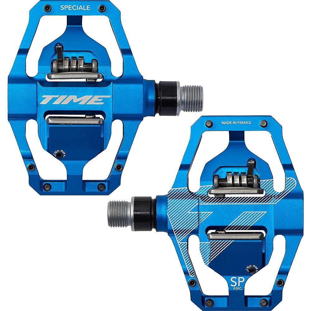 Image of Pédales Time Speciale 12 - Bleu, Bleu