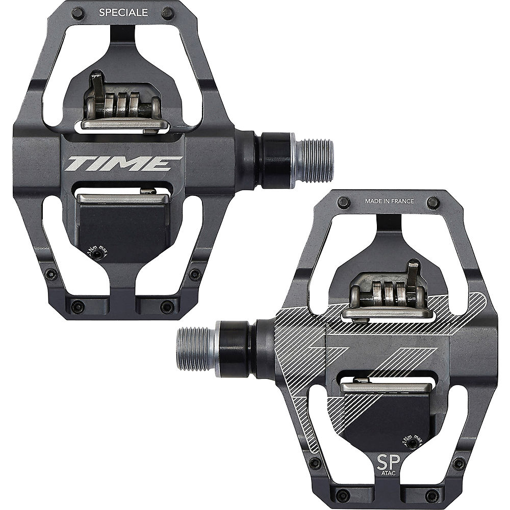 Time Speciale 12 Pedals - Grey  Grey