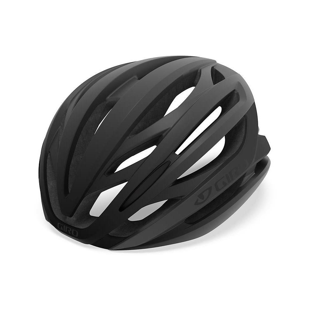 Giro Syntax Road Helmet (MIPS) 2019 – Matte Black 20, Matte Black 20