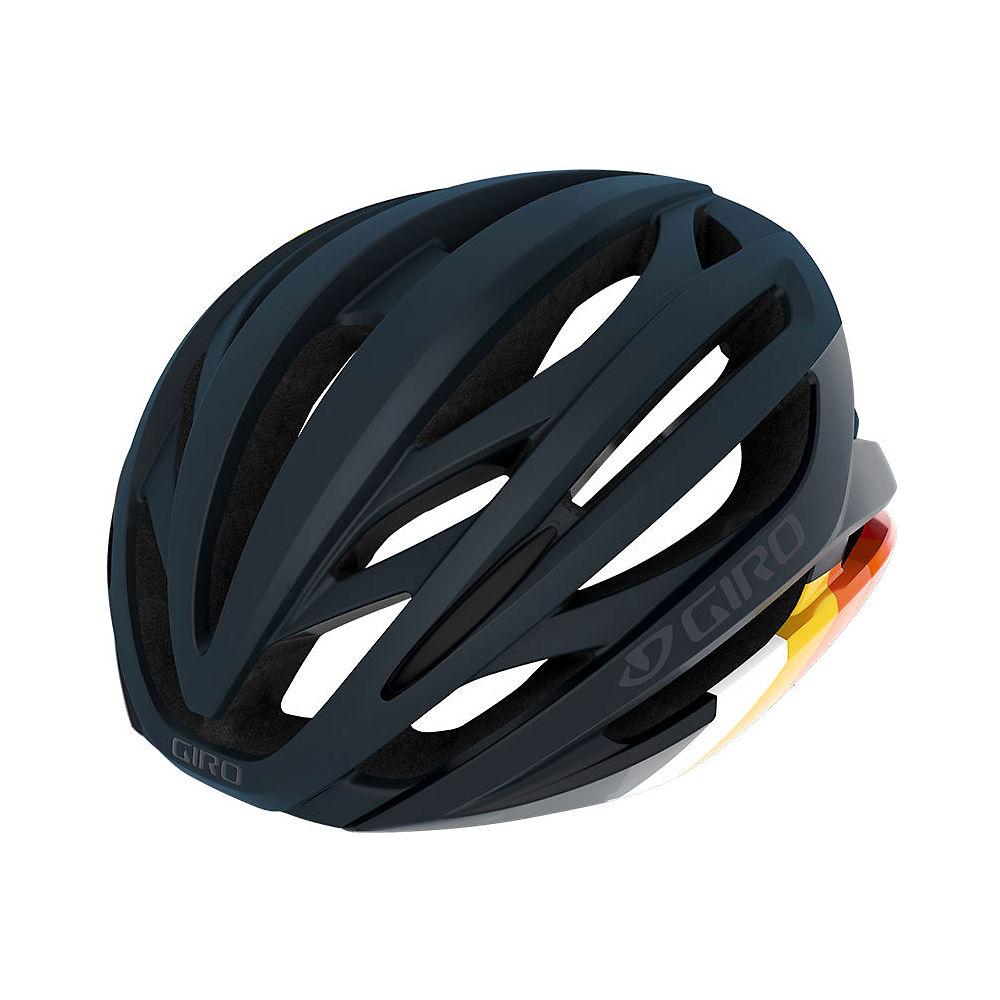 Giro Syntax Road Helmet (MIPS) 2019 – Midnight Bars 20, Midnight Bars 20