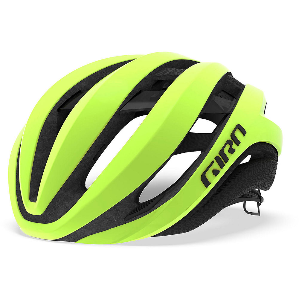 Casco Giro Aether (MIPS) 2019 - Highlight Yellow-Black 20, Highlight Yellow-Black 20