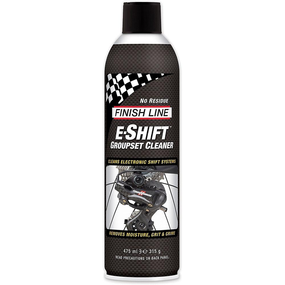 Finish Line E-shift Groupset Cleaner - 475ml