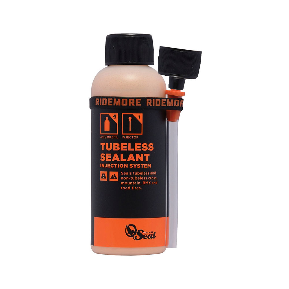 Image of Orange Seal Sealant with Inject System - 8oz, n/a