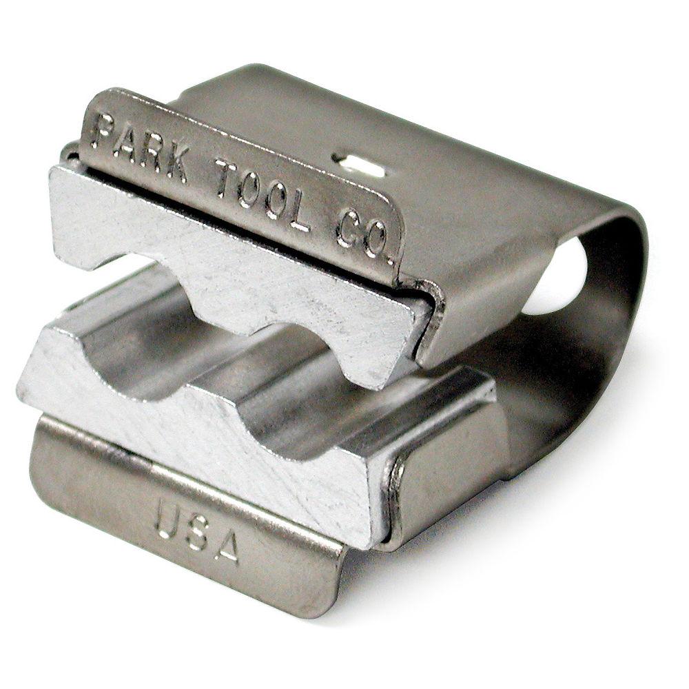 Park Tool Axle Vice Av-1 - Silver  Silver