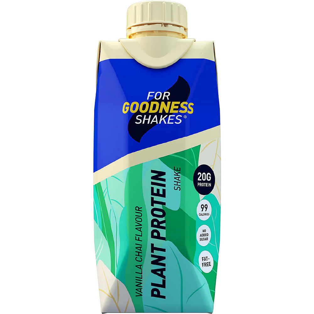 Image of For Goodness Shakes Plant Protein - 330ml