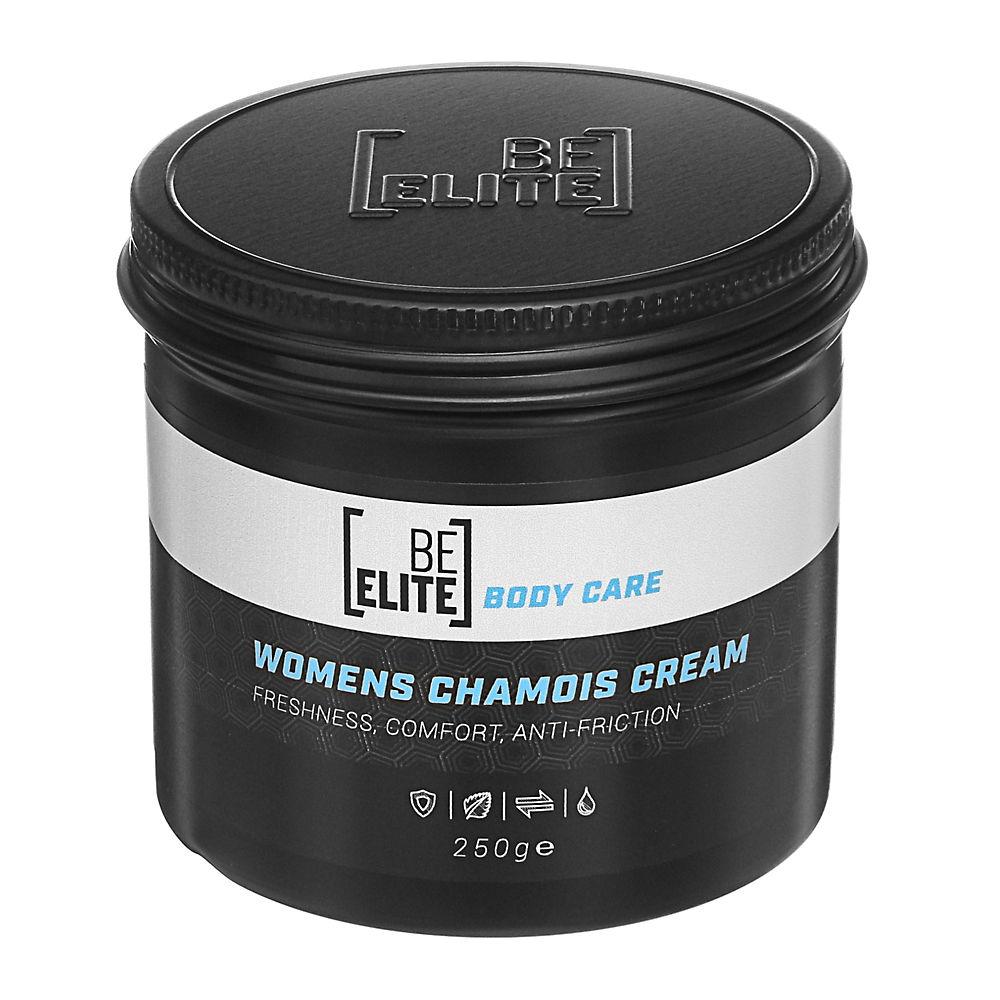 Image of BeElite Chamois Cream Women's 250ml - Natural, Natural