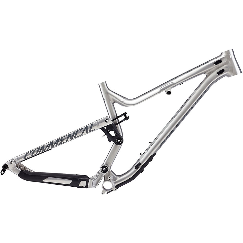 Commencal Meta Trail 29 Frame 2019 Brushed Chainreactioncycles