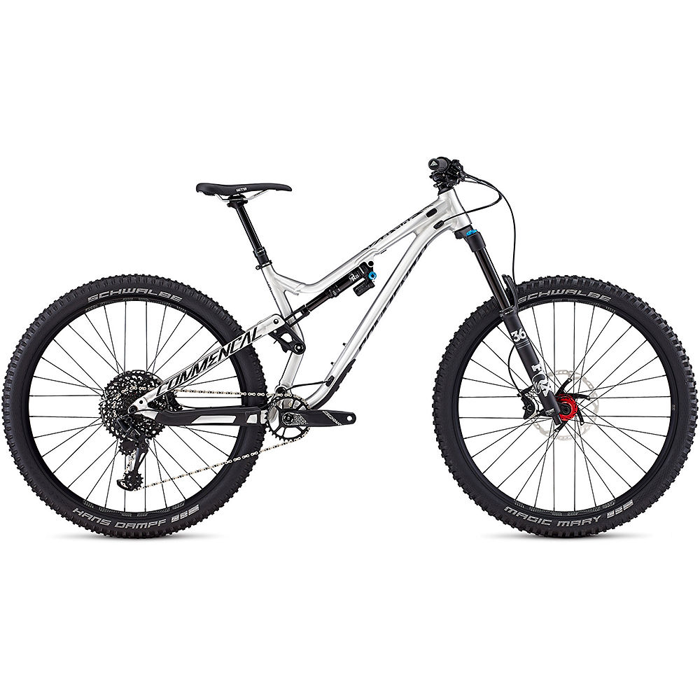 Commencal Meta AM 29 Essential Suspension Bike 2019