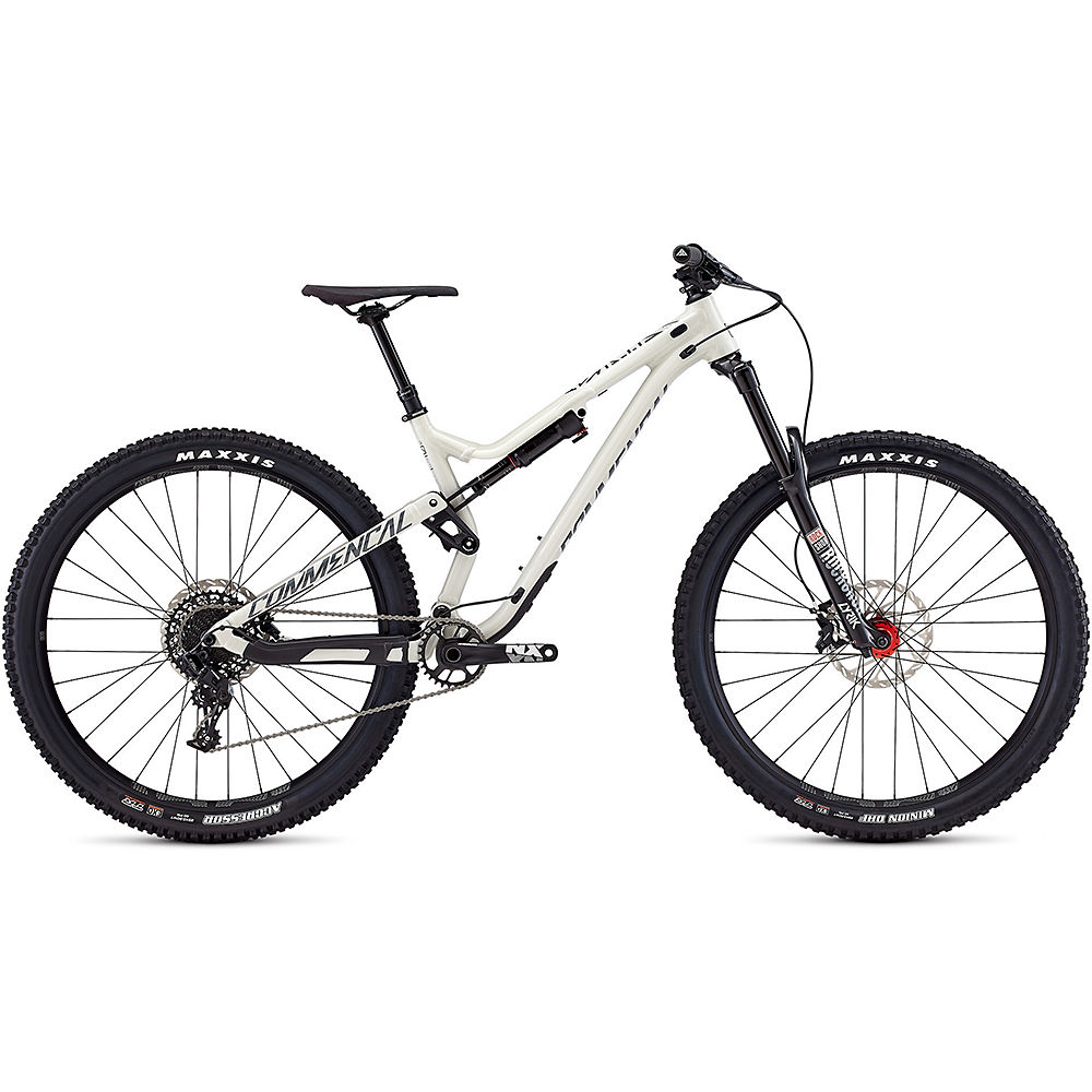 Commencal Meta AM 29 Ride Suspension Bike 2019