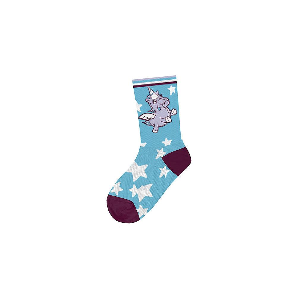 Primal Unicorn Socks - L/xl/xxl  Unicorn