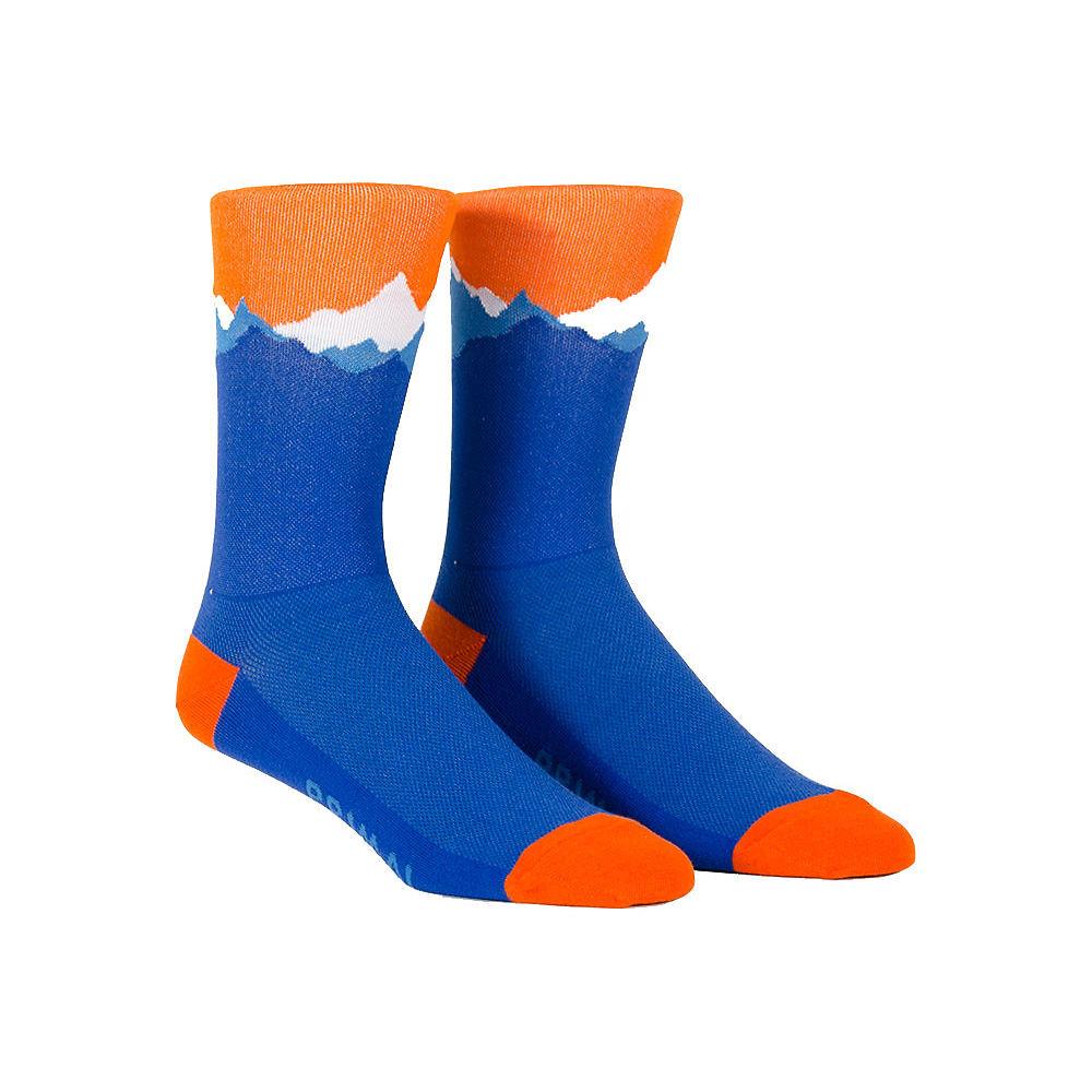 Primal High Sierra Socks - L/xl/xxl  High Sierra