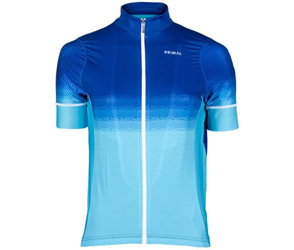 5833d97694e7b7 Primal Women's Aqua Helix 2.0 Jersey SS19 | Chain Reaction Cycles