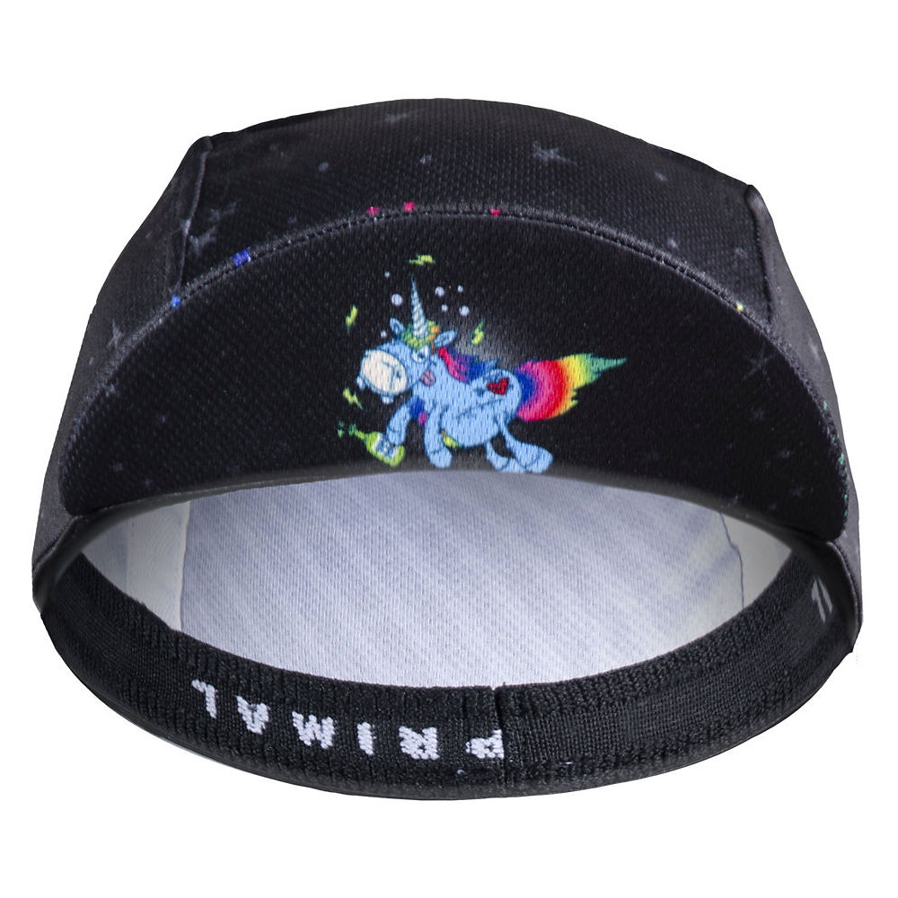 Image of Primal Unicorn Cycling Cap SS19