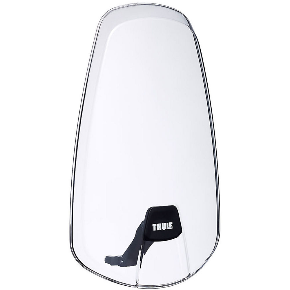 Thule Ridealong Mini Windscreen - Transparent  Transparent