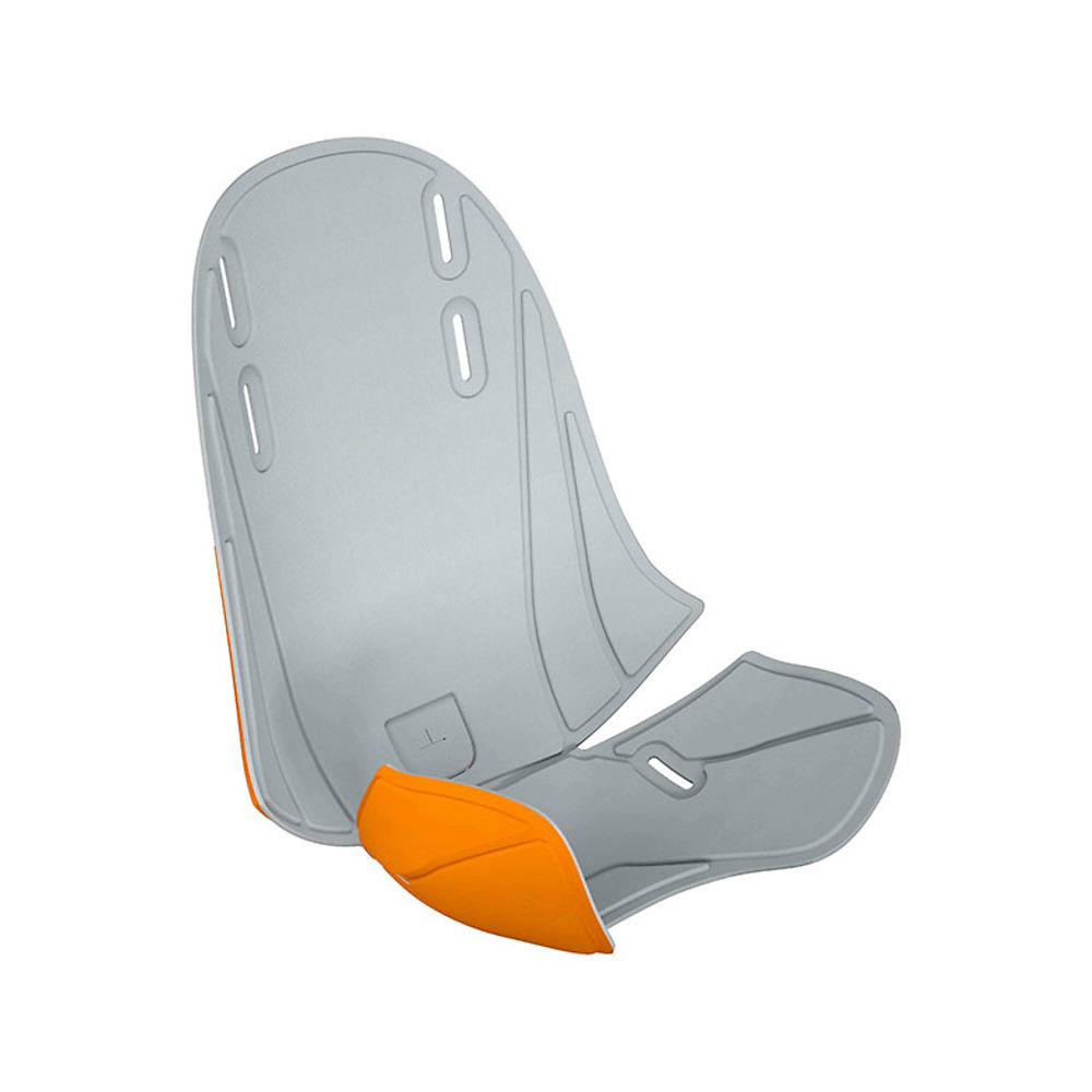 Thule Ridealong Mini Seat Pad - Light Grey-orange  Light Grey-orange