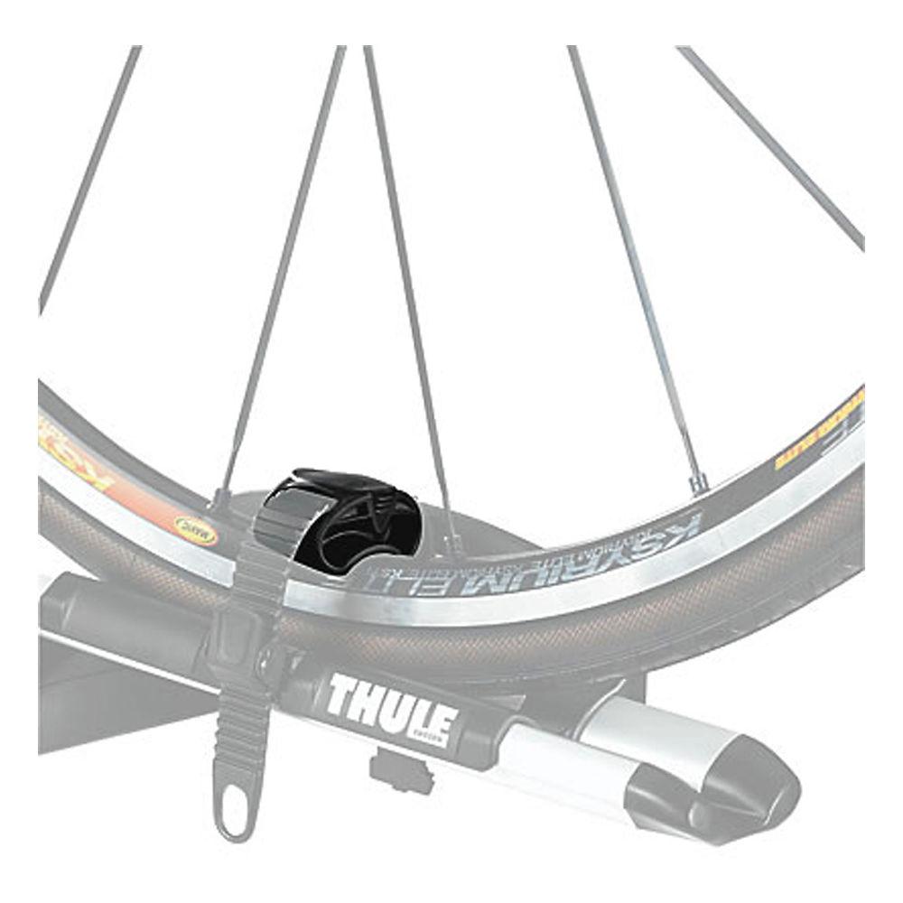 Thule Wheel Strap Adaptors - Negro - Pair, Negro