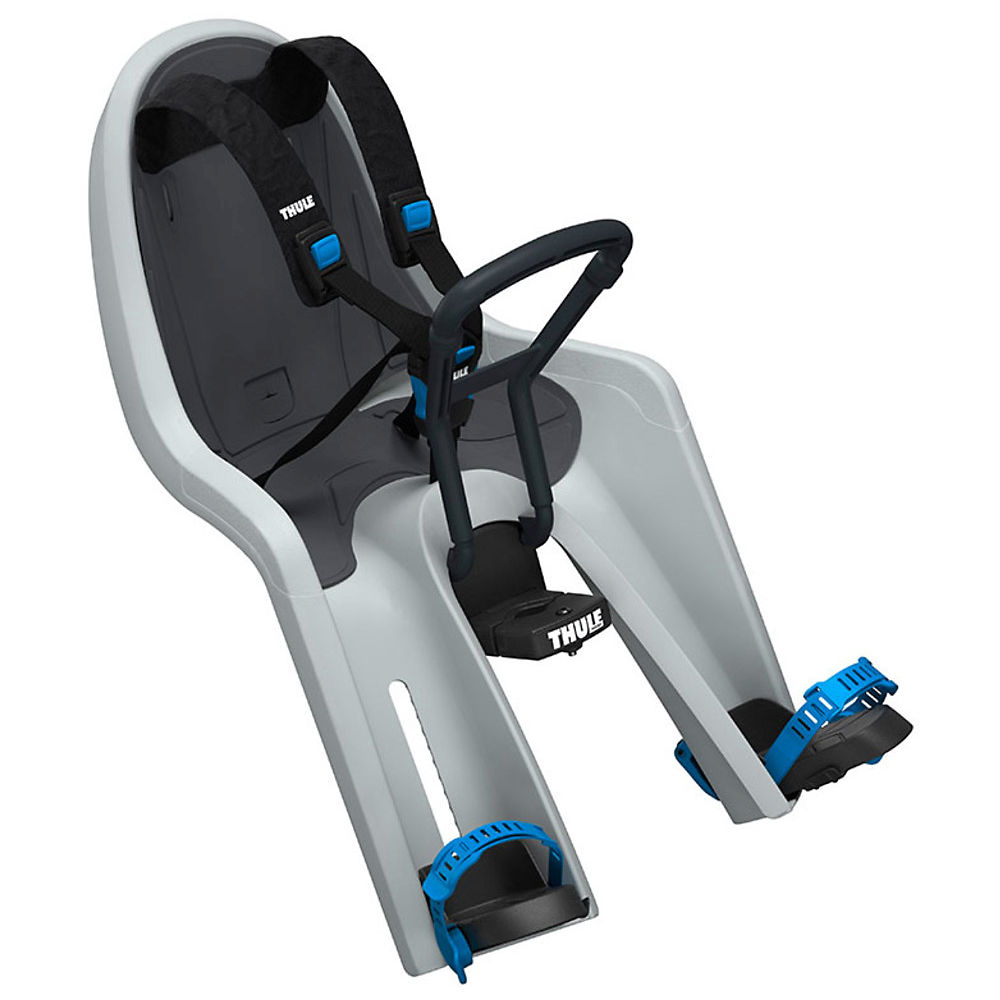 Thule RideAlong Mini Front Child Seat - Gris claro, Gris claro