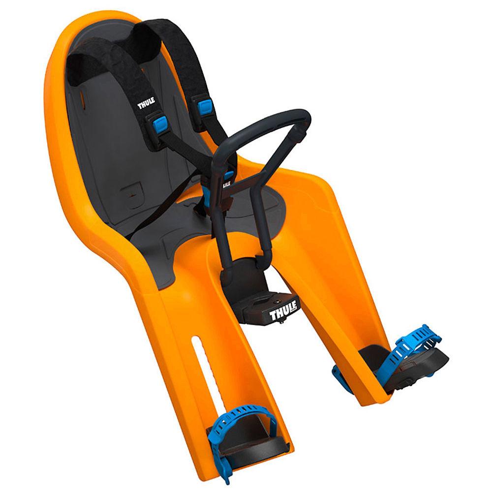 Thule RideAlong Mini Front Child Seat - Naranja, Naranja