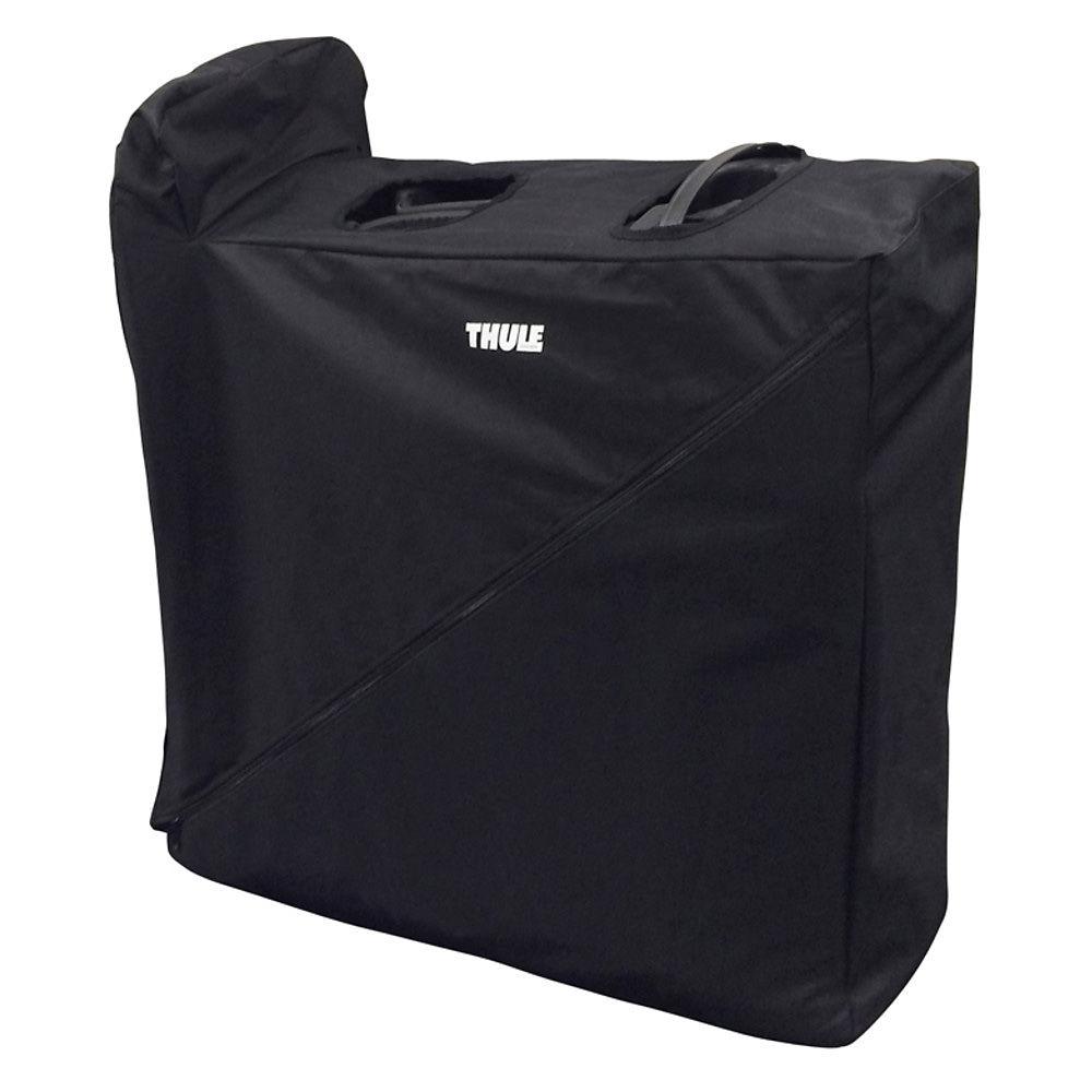 Thule Easyfold 3-bike Carrying Bag - Black  Black