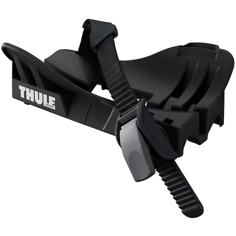 Thule 599 Upride Fat Bike Adaptor - Black  Black