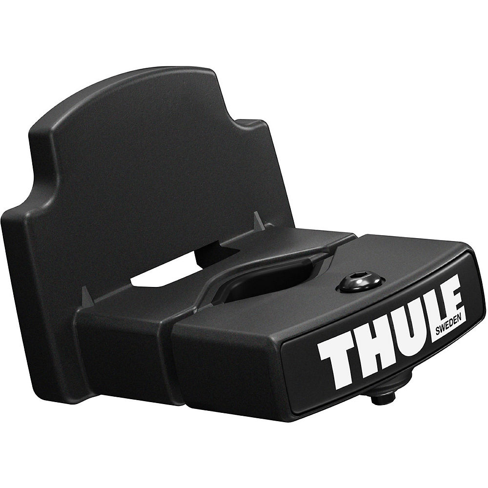 Thule RideAlong Mini QR Bracket - Black, Black