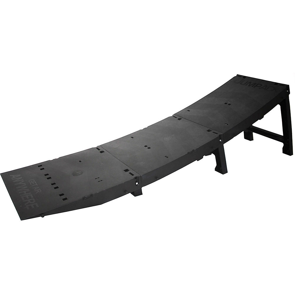 Jumpack 3 Piece Ramp Kit