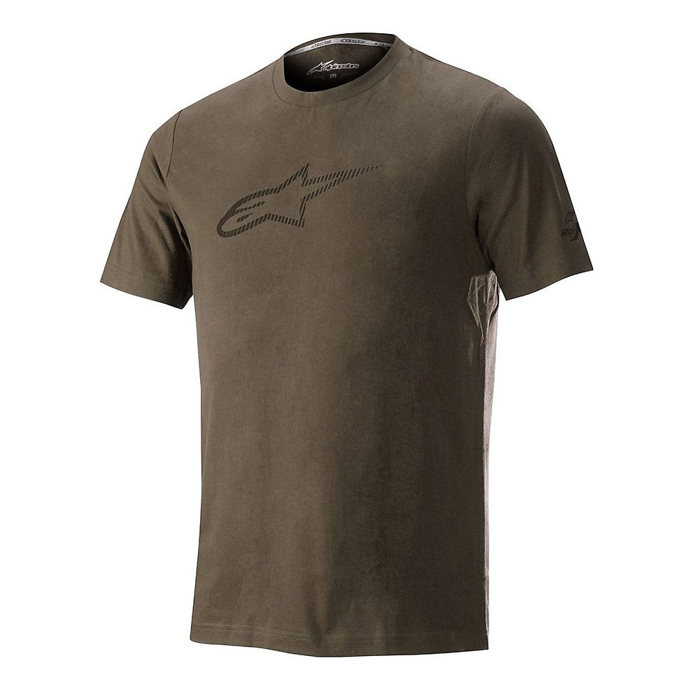 Image of Alpinestars Ageless V2 Tech Tee - Grapw, Grapw