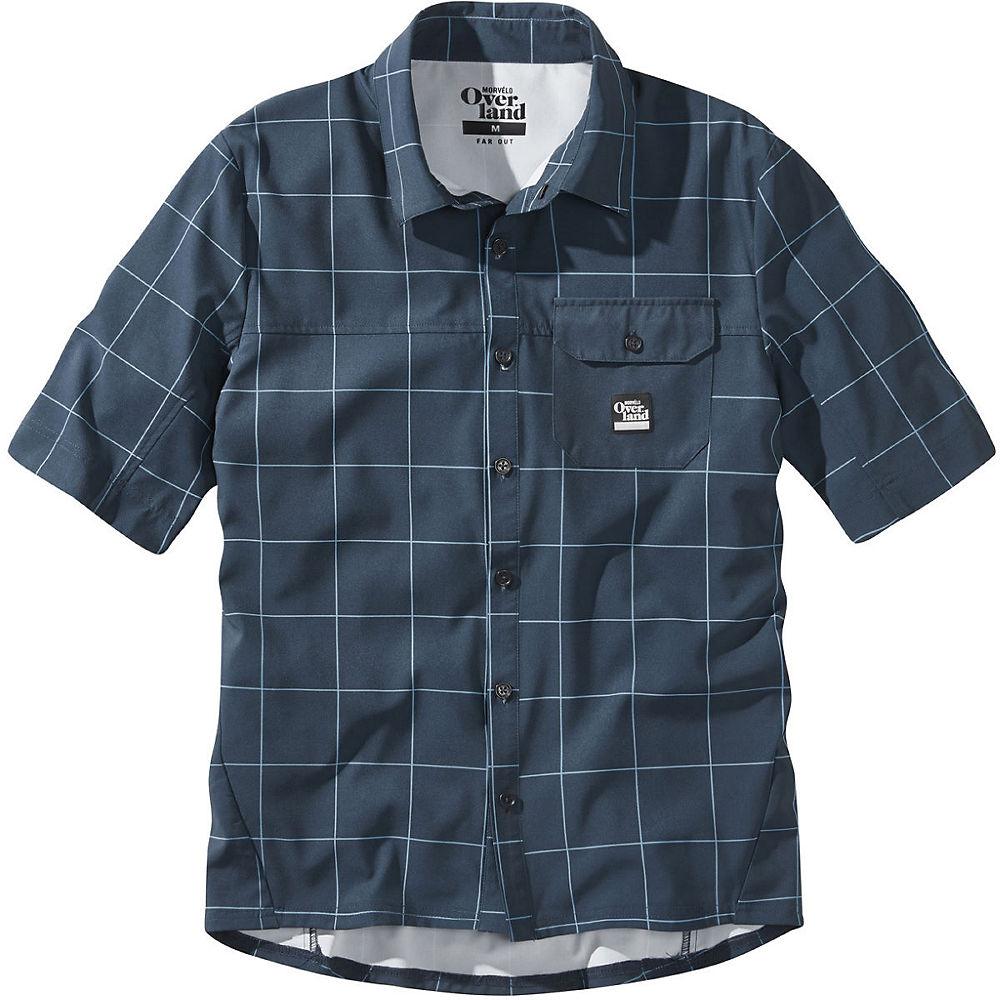 Morvelo skjorte