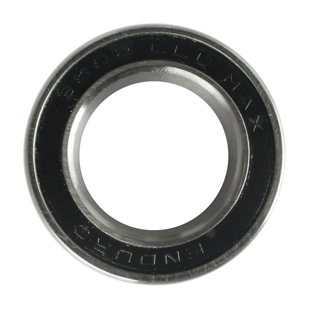 Image of Enduro Bearings ABEC3 3802 LLU Max Bearing - Argent - 15x24x7mm, Argent