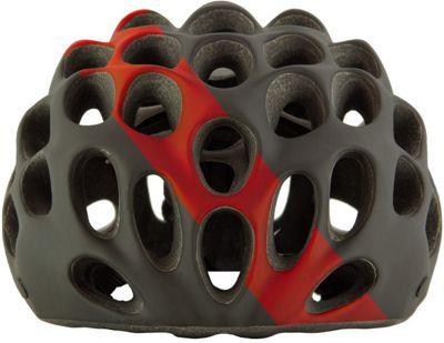 Catlike Whisper Evo Helmet 2019 - Black-Red Matt, Black-Red Matt