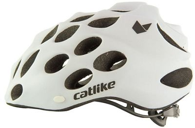 Catlike Whisper Evo Helmet 2019 - Blanco, Blanco