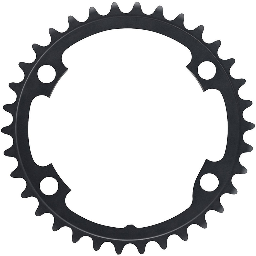 Shimano Ultegra R8000 11 Speed Chainring - Gris - 110mm, Gris
