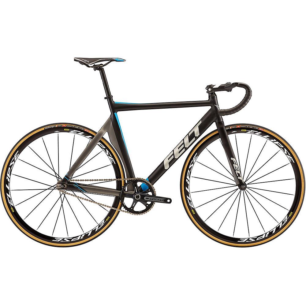 """Image of Felt TK2 Track Bike 2019 - nero opaco - 54cm (21""""), nero opaco"""