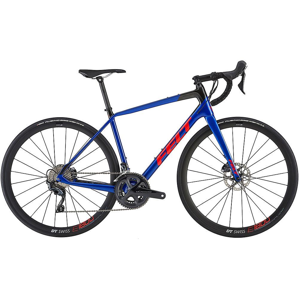 Felt VR3 Road Bike 2019 - blu elettrico - 51cm (20