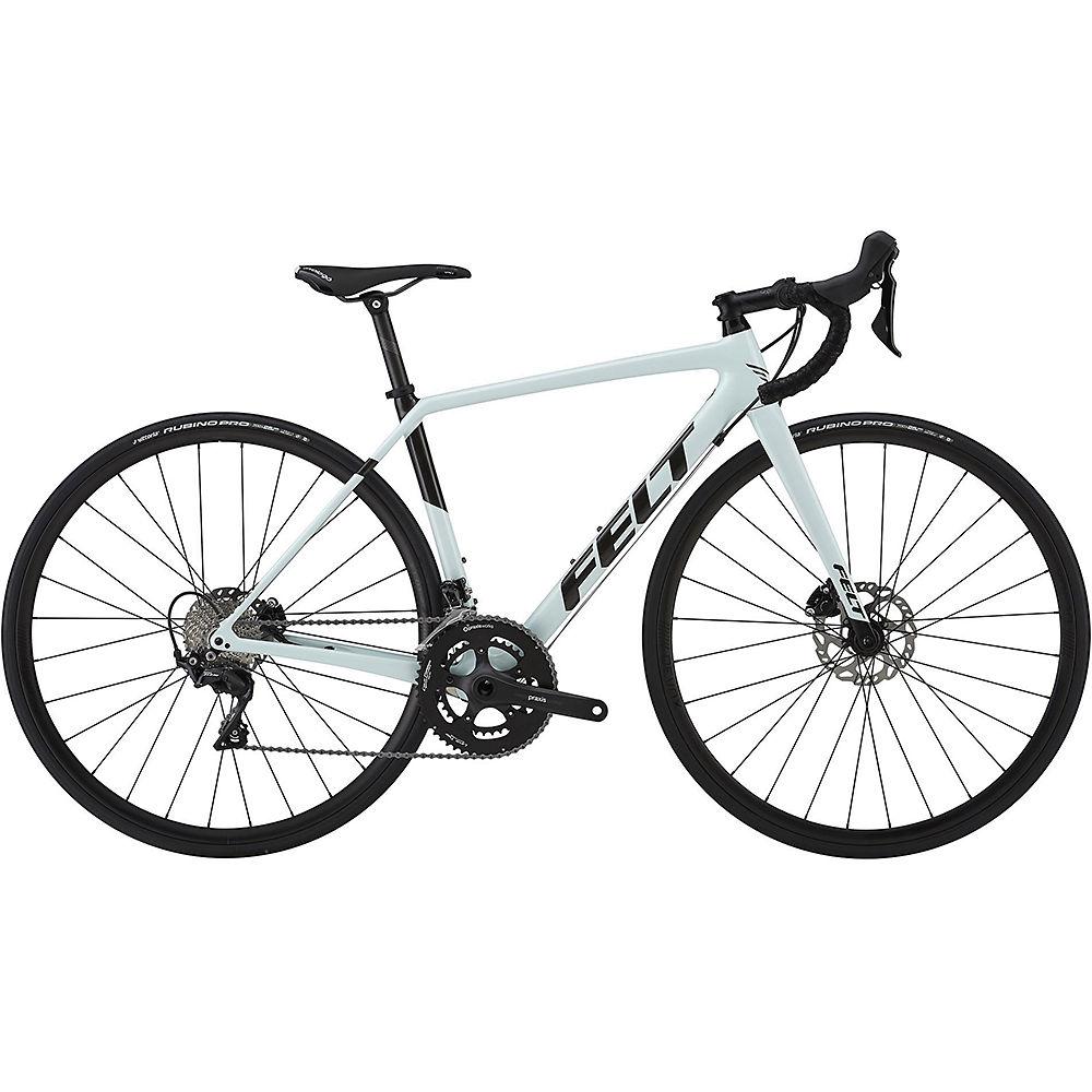 Felt FR5W Disc Women's Road Bike 2019 - Hint O Mint - 54cm (21