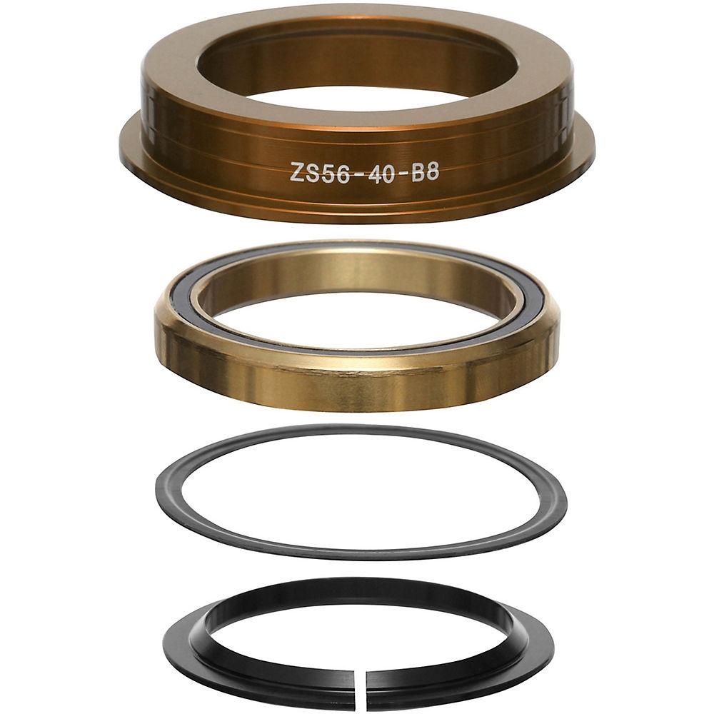 Nukeproof Horizon Bottom Headset Cup - Copper - Ex49-40 - B7  Copper