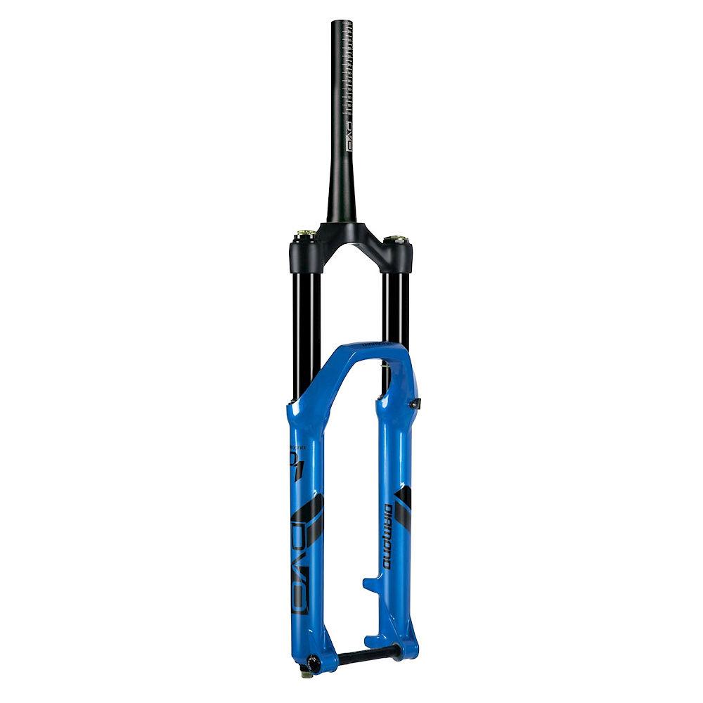 """Image of DVO Suspension Diamond D1 Boost Fork 27.5"""" 37mm Offset - Bleu - 27.5"""" (650b), Bleu"""